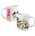 Caneca Asterix & Obelix - Group Charge