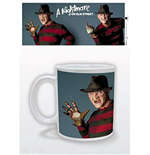 Caneca Nightmare On Elm Street 140848