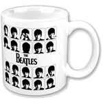 Caneca Beatles - Hdn Graphic