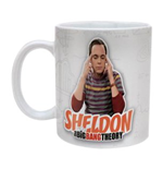 Caneca Big Bang Theory 140899