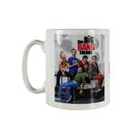 Caneca Big Bang Theory 140900