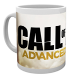 Caneca Call Of Duty 140915