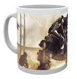 Caneca Call Of Duty 140917