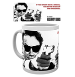 Caneca Reservoir Dogs Mr White