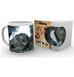 Caneca The Walking Dead  - Window