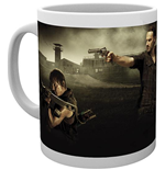 Caneca The Walking Dead 140971