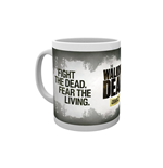 Caneca The Walking Dead 140976