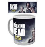 Caneca The Walking Dead 140979