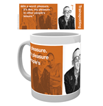 Caneca Trainspotting - Spud