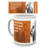 Caneca Trainspotting 140981