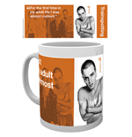 Caneca Trainspotting - Renton