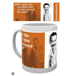 Caneca Trainspotting - Begbie