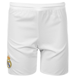 Shorts Real Madrid 2015-2016 Home (Branco)