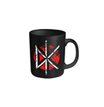 Caneca Dead Kennedys 141520