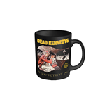 Caneca Dead Kennedys 141523
