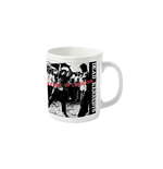 Caneca Dead Kennedys 141524