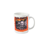 Caneca Dead Kennedys 141527
