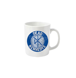 Caneca Dead Kennedys 141530