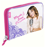 Carteira Violetta V-Lovers