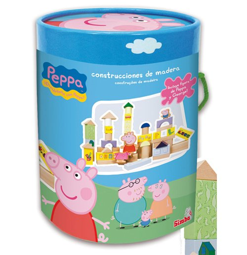 Brinquedo Peppa Pig 141864 Original Compra Online Em Oferta