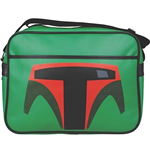 Bolsa Messenger Retro Star Wars - Boba Fett