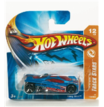 Maquete Hot Wheels 142175