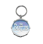 Chaveiro The Beatles - Drum Logo