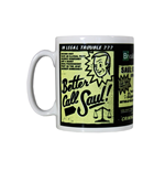 Caneca Breaking Bad 142393