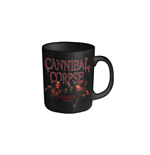 Caneca Cannibal Corpse 142434