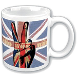 Caneca The Who 142965