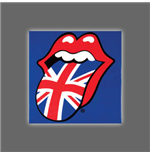 Imã The Rolling Stones - Tongue England