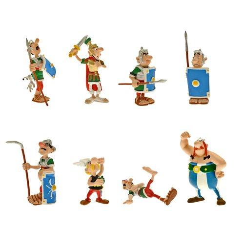8 figuras asterix obelix por apenas r 8133 no merchandisingplaza 8 figuras asterix obelix thecheapjerseys Images