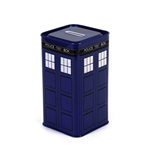Cofre Doctor Who - 50th Tardis