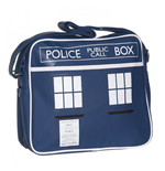 Bolsa Messenger Doctor Who