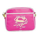 Bolsa Messenger Superman 143384