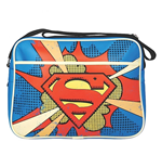Bolsa Messenger Superman 143387