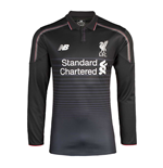 Camiseta Liverpool FC 2015-2016 Third