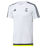 Camiseta Real Madrid 2015-2016 (Branca)