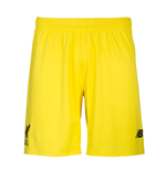 Shorts Liverpool FC 2015-2016 Third (Amarelo)