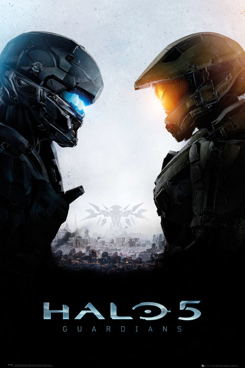 Poster Halo 143604