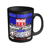 Caneca Dead Kennedys 143690