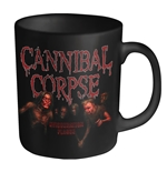 Caneca Cannibal Corpse 143692