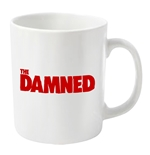 Caneca The Damned 143713