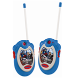 Walkie Talkie The Avengers