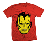 Camiseta Iron Man 143790