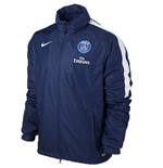 Jaqueta Paris Saint-Germain 2015-2016