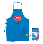 Avental Superman 143972