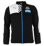 Jaqueta Newcastle United 2015-2016 (Preto)