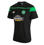 Camiseta Celtic 2015-2016 (Preto)