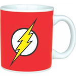 Caneca Justice League - Flash
